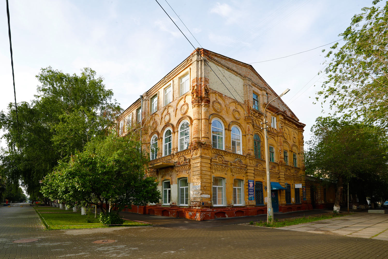 школа №83, волгоград