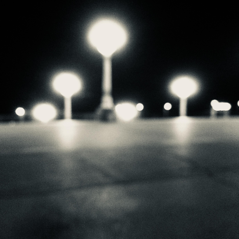 ночные фотографии на iphone