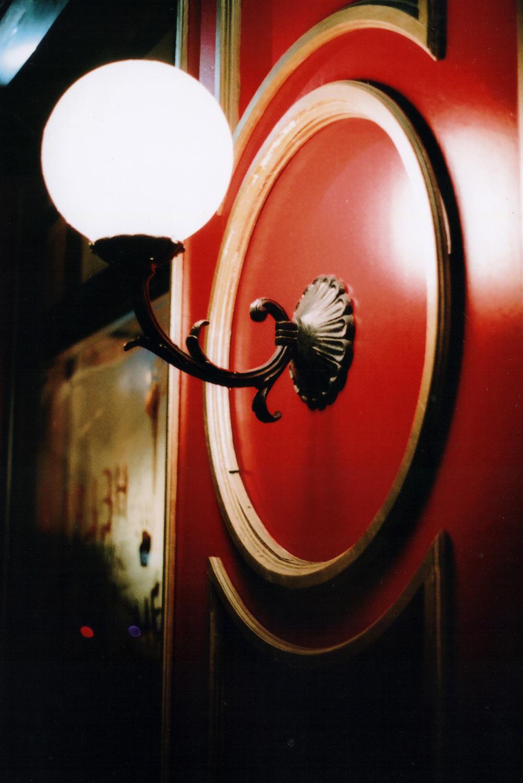 Пример фотографии на фотоплёнку Fujicolor Pro 400H. Снято на Olympus OM-4 + Olympus Zuiko Auto-S 50 f/1.8