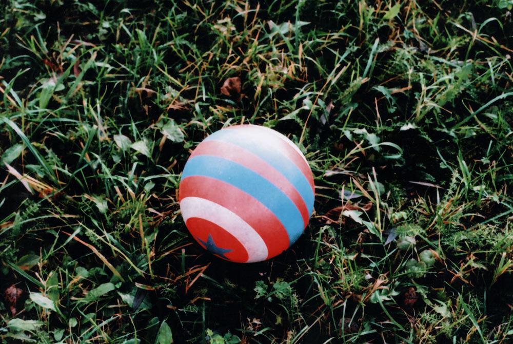 Пример фотографии на фотоплёнку Kodak Ektar 100. Olympus OM-4 + Olympus Zuiko Auto-S 50 f/1.8