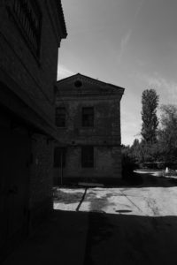 Поселок Нижние Баррикады, Волгоград