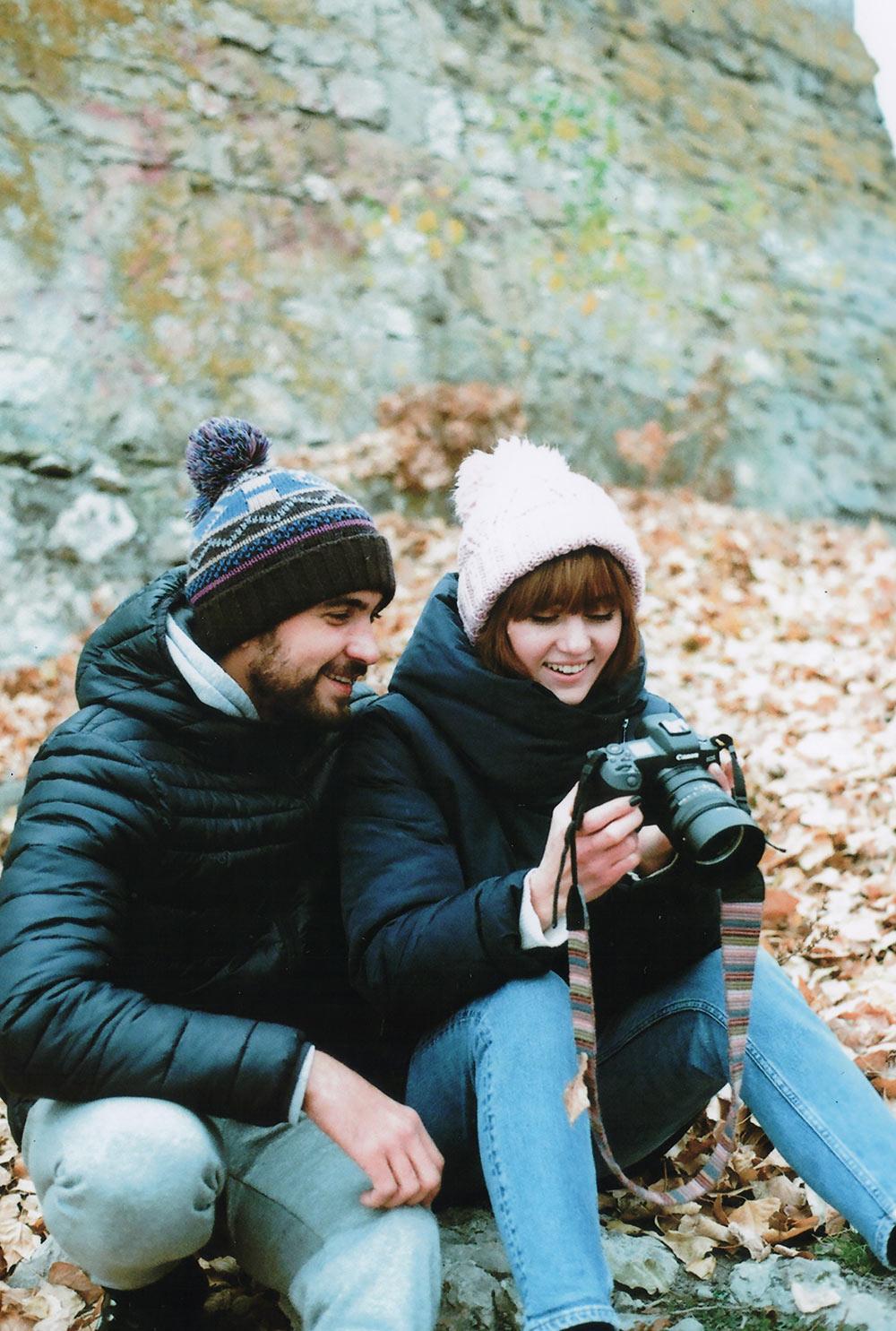 Фотопленка Kodak Ultramax 400. Пример фотографии и отзыв.