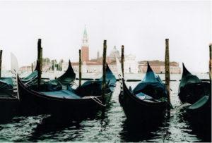 Фотография на фотоплёнку Kodak Portra 400