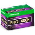 Впечатления от фотоплёнки Fujicolor Pro 400H