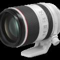 обзон Canon RF 70-200 F2.8L IS USM