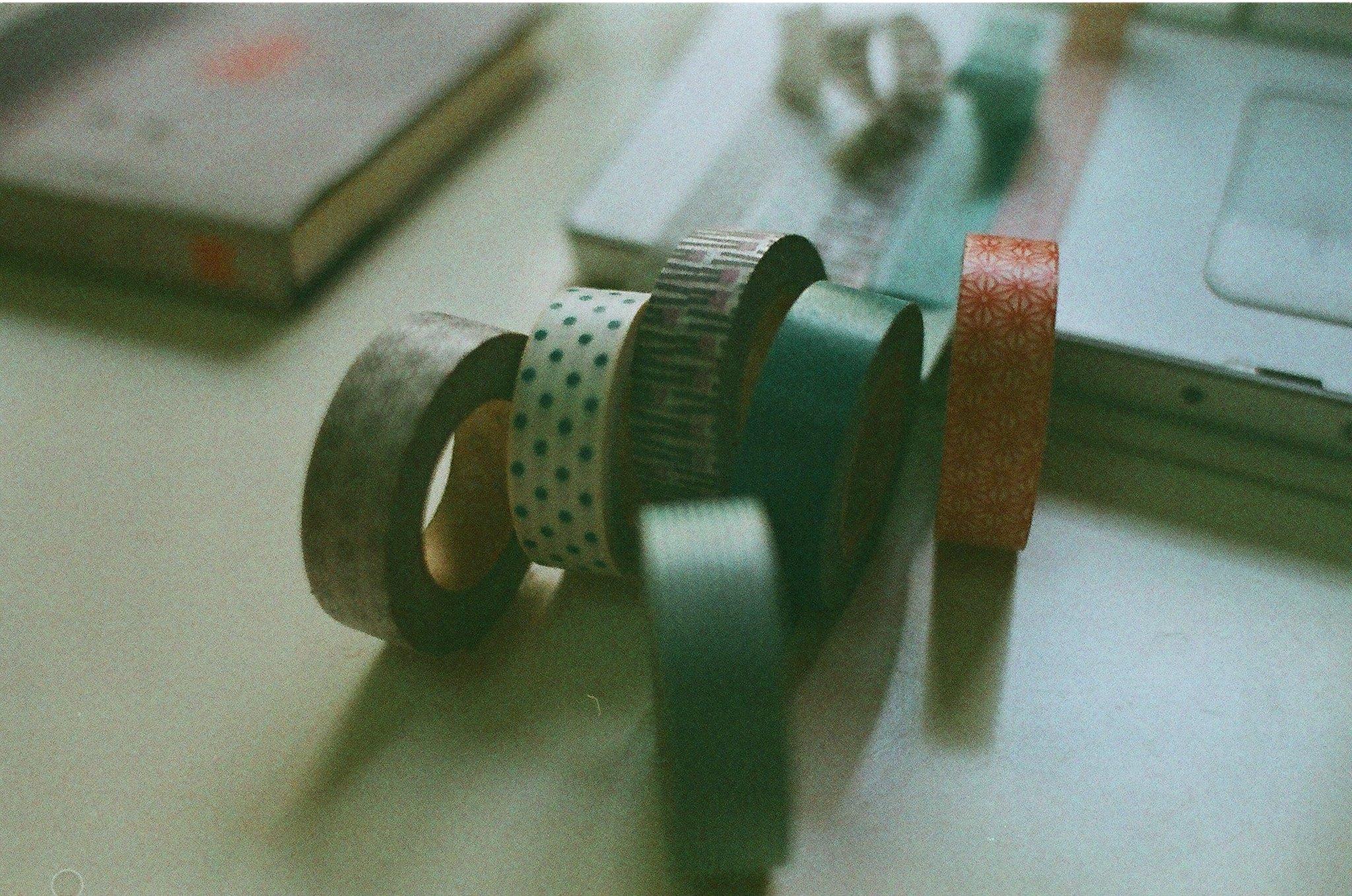 Пример фото на плёнку Konica Centuria Chrome